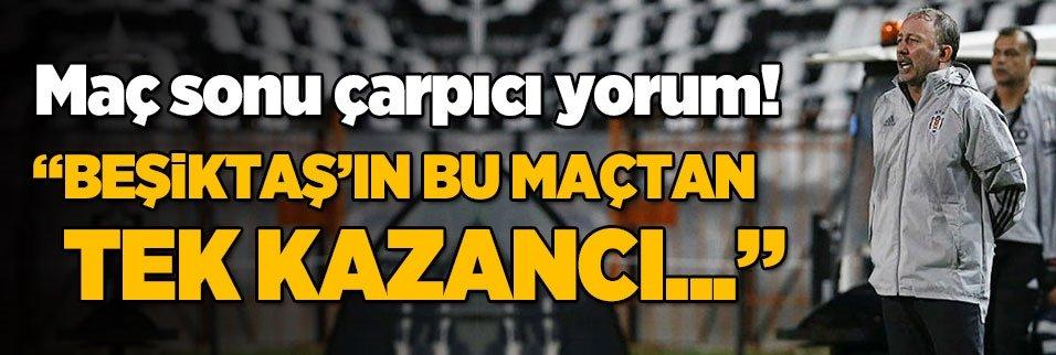 spor yazarlari paok besiktas macini degerlendirdi 1598418629347 - PAOK maçı sonrası Beşiktaş'tan flaş başvuru! UEFA...