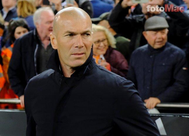 Fenerbahçe'nin yeni golcüsü Real Madrid'den