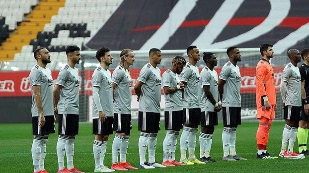 Son dakika haberi: Spor yazarları Beşiktaş - Alanyaspor maçını değerlendirdi #