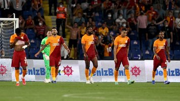 Galatasaray fail to qualify for UEFA Champions League