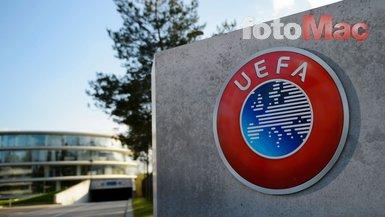 UEFA listeyi açıkladı! İşte Türk takımlarının Devler Ligi karnesi