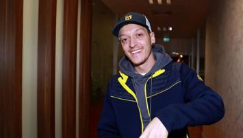 İşte Mesut Özil'in corona virüsü test sonucu!