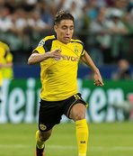 Dortmund şovla döndü