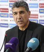 """Sait Karafırtınalar: """"Adanaspor ile kaybetmememiz gereken bir maç oynayacağız"""""""