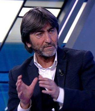 """Rıdvan Dilmen'den flaş sözler! """"Ağaoğlu'nun görüşme talebine cevap bile verilmemiş!"""""""