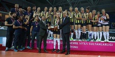 Filenin Sultanı Fenerbahçe