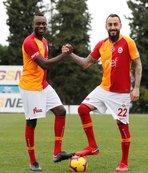 Galatasaray'a 6 geldi 4 gitti