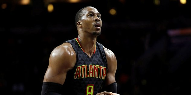 Dwight Howard takasla Hornets'ta