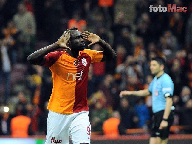 Bu kez de farklı bir engel çıktı! Diagne Galatasaray'a haber gönderdi ama...