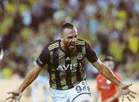 Fenerbahçe'den Galatasaray'a 2. Vedat Muriç çalımı!
