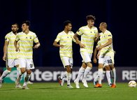 Fotomaç'ın usta yazarları F.Bahçe-D.Zagreb maçını yazdı