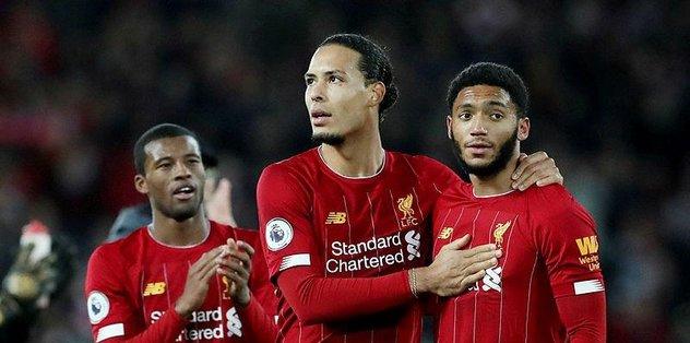 Liverpool 5 - 2 Everton   MAÇ SONUCU