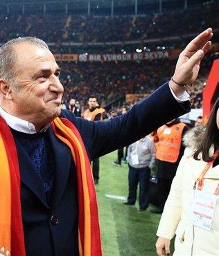 Fatih Terim'in yardımcısından gönderme! Galatasaray son dakika haberleri