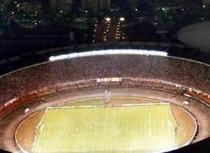 Dünyanın En İlginç Stadyumları