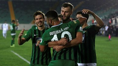 TFF 1. Lig'de Altınordu'yu ağırlayacak Akhisarspor 31. haftada lige veda edebilir
