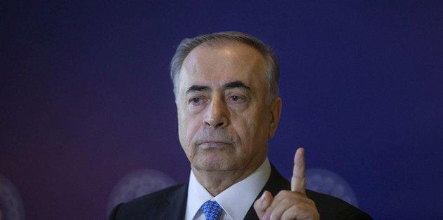 Galatasaray'da erken seçim! Mustafa Cengiz... - Futbol -