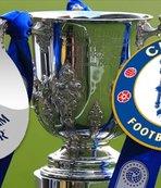Tottenham Chelsea maçı ne zaman, saat kaçta, hangi kanalda? İngiltere Lig Kupası...
