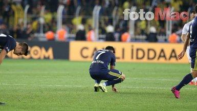 Fenerbahçe'de flaş Rui Vitoria gelişmesi! Gelecek sezon...