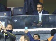 Fenerbahçe hedef büyüttü! Dünya yıldızı geliyor
