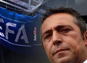 Fenerbahçe'ye transfer şoku! İşte o açıklama ve UEFA... Son dakika haberleri