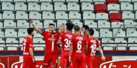 Antalyaspor 1-0 Aytemiz Alanyaspor | MAÇ SONUCU