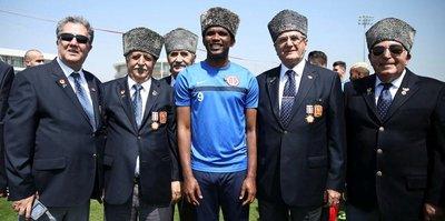 Antalyaspor 5'te 5 peşinde