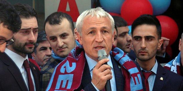 Trabzon seri istiyor