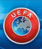 UEFA kabul edecek