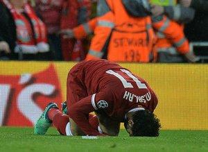 Muhammed Salah tarihi baştan yazıyor O rekoru da kırdı!