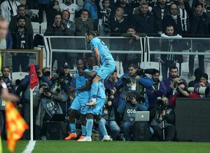 Beşiktaş - Trabzonspor maçına tepkiler!
