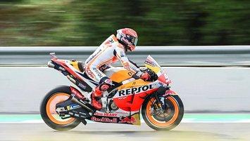 MotoGP'de gözler Miller ve Marquez'in üzerinde olacak
