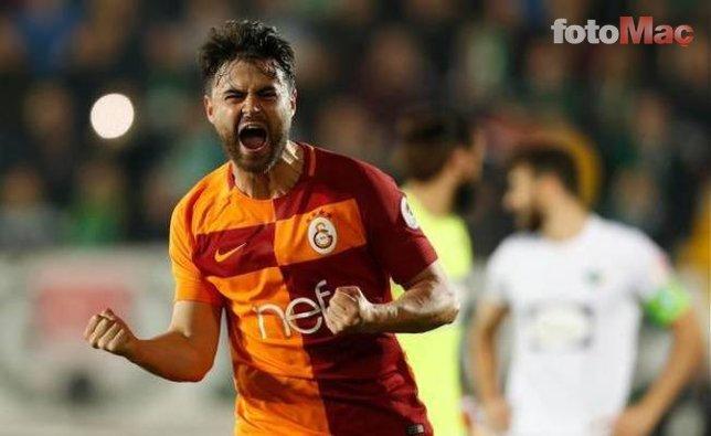 Ve transfer kazanı kaynıyor! Galatasaray, Fenerbahçe Beşiktaş'tan son dakika bombaları...