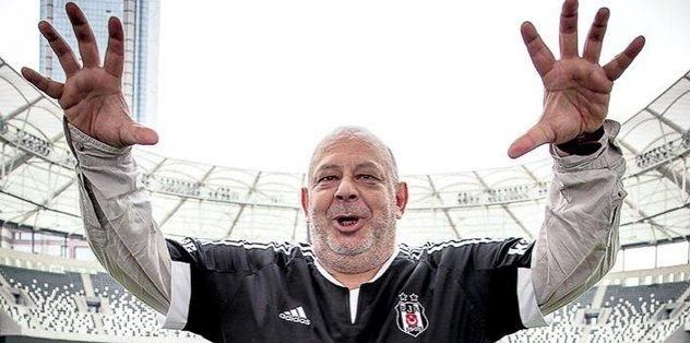 Beşiktaş'tan Haldun Boysan mesajı! - Son dakika Beşiktaş haberleri - Fotomaç