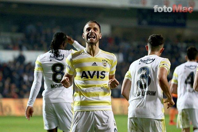 Fenerbahçe'den 3 sürpriz