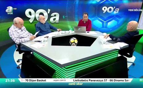 """""""Galatasaray'ı bu hale getiren Fatih Terim"""""""