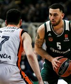 EuroLeague'de normal sezon sona eriyor