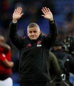 Manchester kulüpleri haftayı galibiyetle kapadı