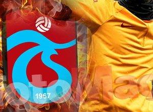 Trabzonspor gözünü Galatasaray'ın eski yıldızına dikti! Devre arası geliyor...