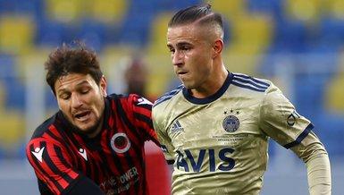 Fenerbahçe'de yükselişin adı Pelkas! 63 dakikada...