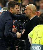 Manchester City ile Tottenham bu sefer ligde rakip