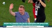 Beşiktaş Sergen Yalçın ile görüşmelere başlıyor