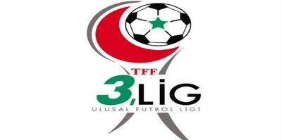 TFF 3. Lig 3. Grup'ta görünüm