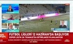 Ağaoğlu: Trabzonspor devletin vereceği her karara saygı duyuyor