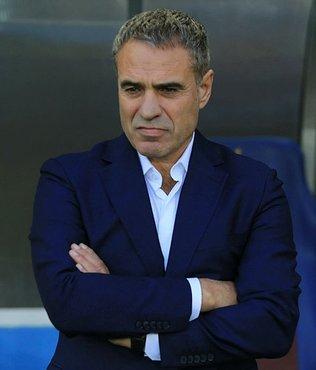 Trabzonspor'da Yanal için çarpıcı iddialar