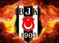 Beşiktaş'ın yeni transferi İstanbul'a indi!