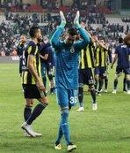 Fenerbahçe deplasmanda zorlanıyor
