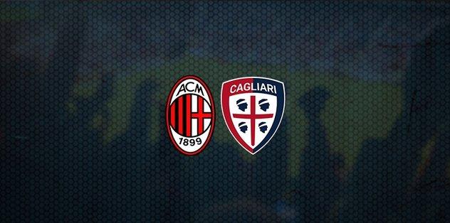 Milan - Cagliari maçı ne zaman? Saat kaçta? Hangi kanalda canlı yayınlanacak? - Futbol -