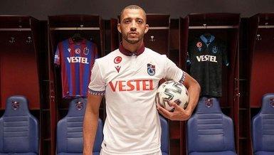 Trabzonspor'da Vitor Hugo: Bana güvenin