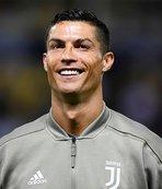 Juventus, Ronaldo'ya servet ödüyor