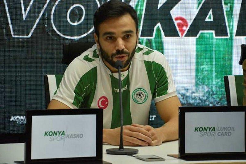 Beşiktaş, Volkan Şen için nabız yokladı!